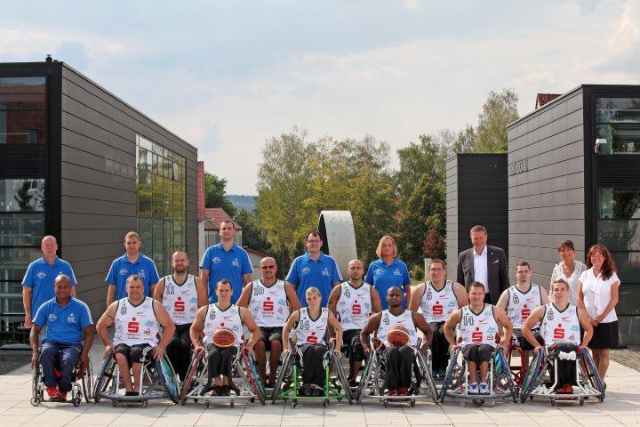 BSC Rollers Zwickau