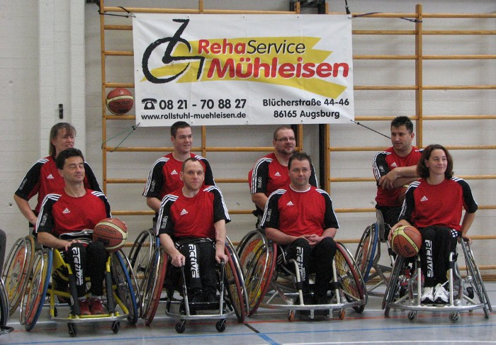 SV REHA Augsburg