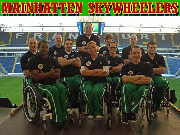 Mainhatten Skywheelers