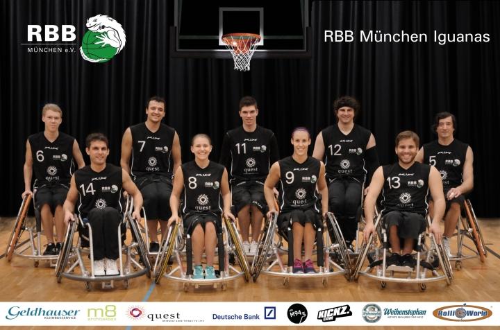 RBB München