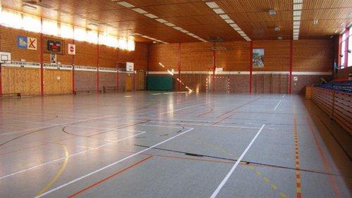S.F.Z. - Sport- und Freizeitzentrum