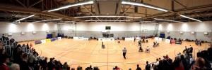 Sporthalle Bergischer Ring