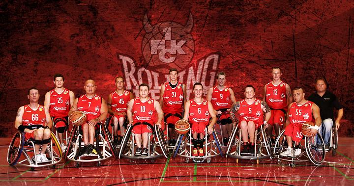 Rolling Devils Kaiserslautern